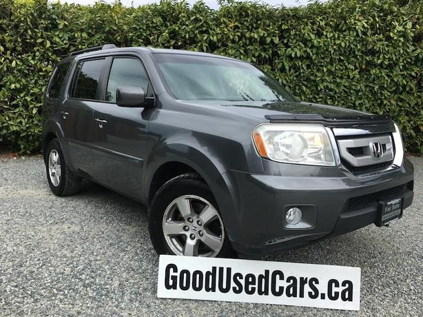 2010 Honda Pilot EX - Keys Make a Great Stocking Stuffer Sale
