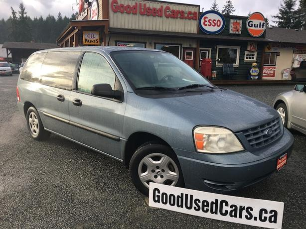 2005 Ford Freestar - Keys Make a Great Stocking Stuffer Sale