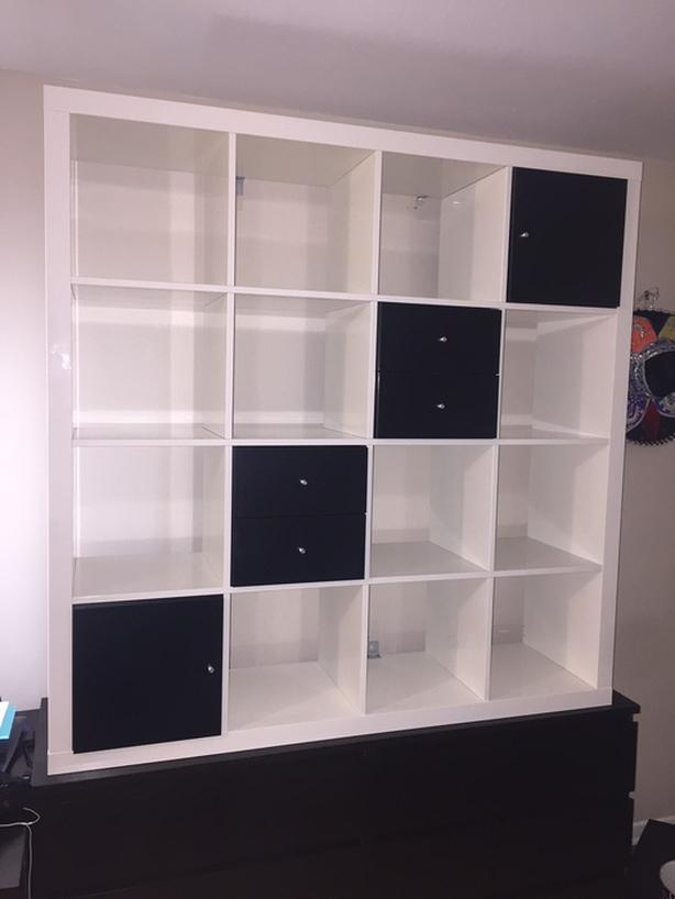 Ikea Kallax Shelf unit for sale