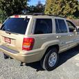2000 Jeep Grand Cherokee Limited AWD - Keys Make a Great Stocking Stuffer Sale