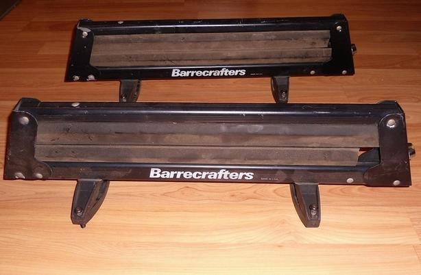 BARRECAFTERS UNIVERSAL SKI / SNOWBOARD CARRIER