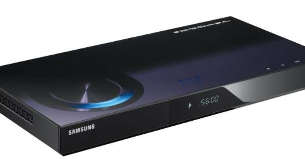 Samsung 3D Blu-ray Player Saanich, Victoria