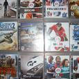PS3, Controller, 31 Games