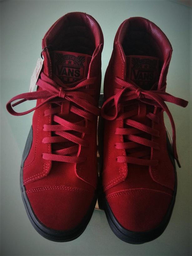 """VANS """"Off The Wall"""", Best Skateboard Shoes, New, outstanding look"""