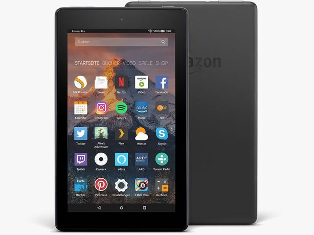 Tablet fire 7 8Gb New in box