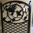 Gates In Stock  12ft 14ft  and 16ft  all Aluminum never rust  also garden gates