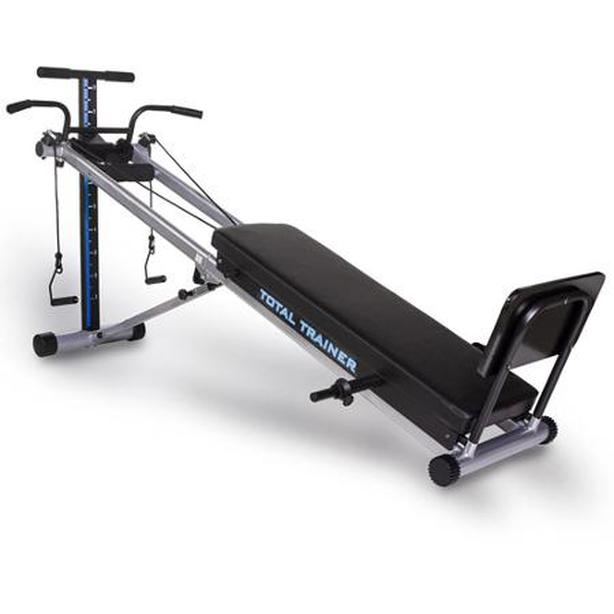 TOTAL TRAINER HOME GYM - EXCELLENT CONDITION