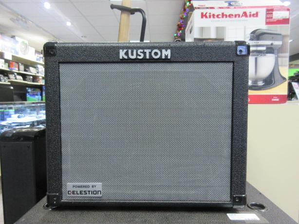 Kustom Guitar Amp  **Money Maxx**