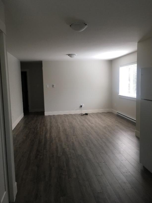 New 2 bedroom suite for rent in quite Neighbourhood