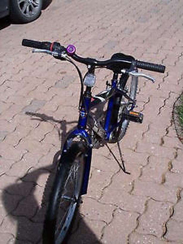 child bike rave zoom triumph,