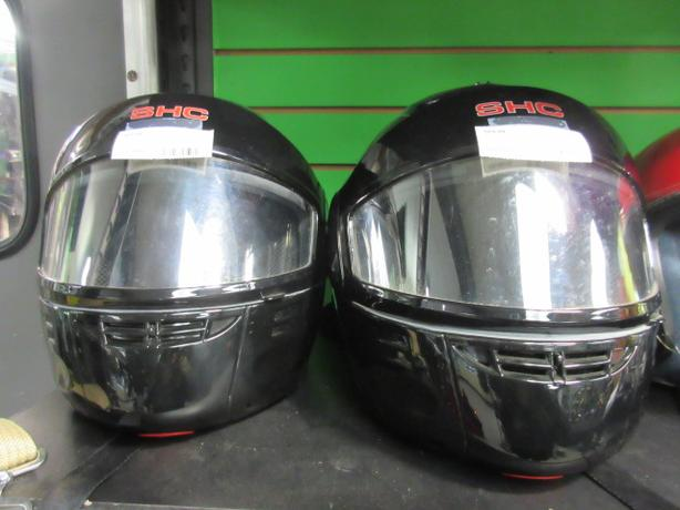 Full Face Helmet **Money Maxx**