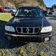 2001 Subaru Forester Limited AWD