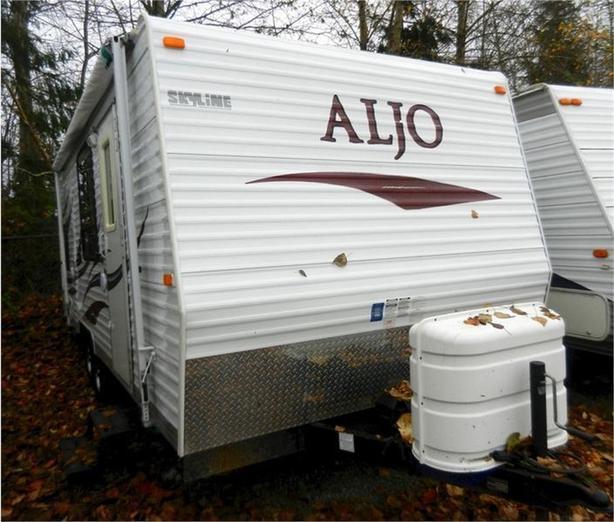 2008 Skyline Aljo Limited 181 LTD -