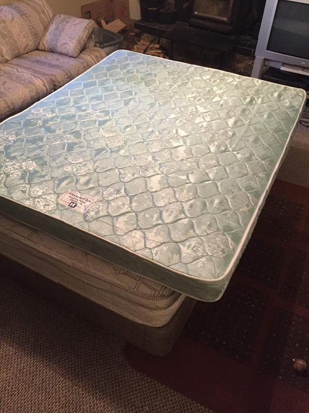 queen mattress for hide a bed
