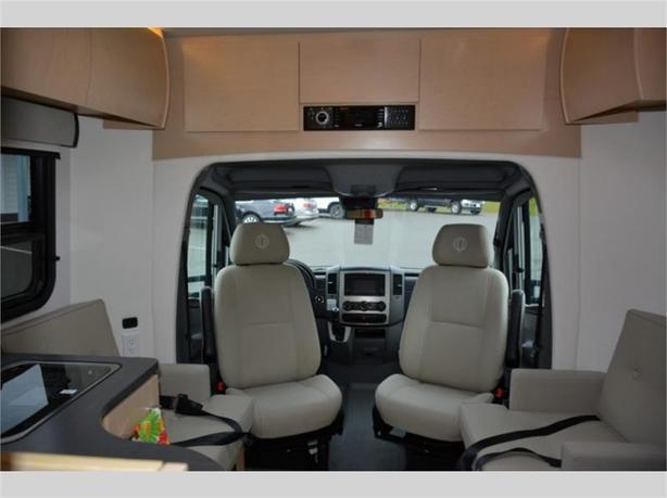 2019 Leisure Travel Vans Unity U24TB