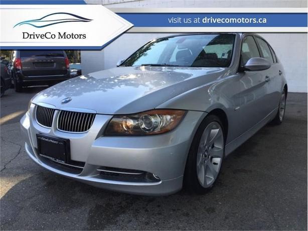 2007 BMW 3 Series 335i  - $122.50 B/W - - Bad Credit? Approved!