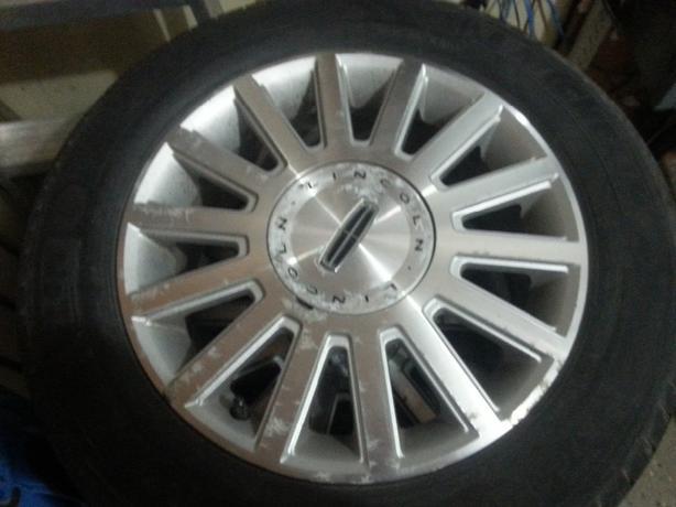 5x114 3 Lincoln Town Car Wheels 225 60 17 Victoria City Victoria