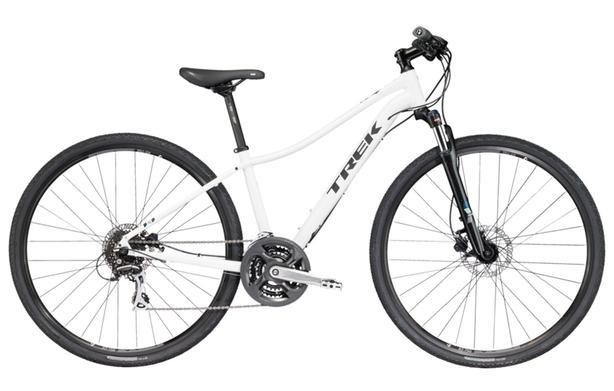 Women's Trek Dual Sport Hybrid Bicycle