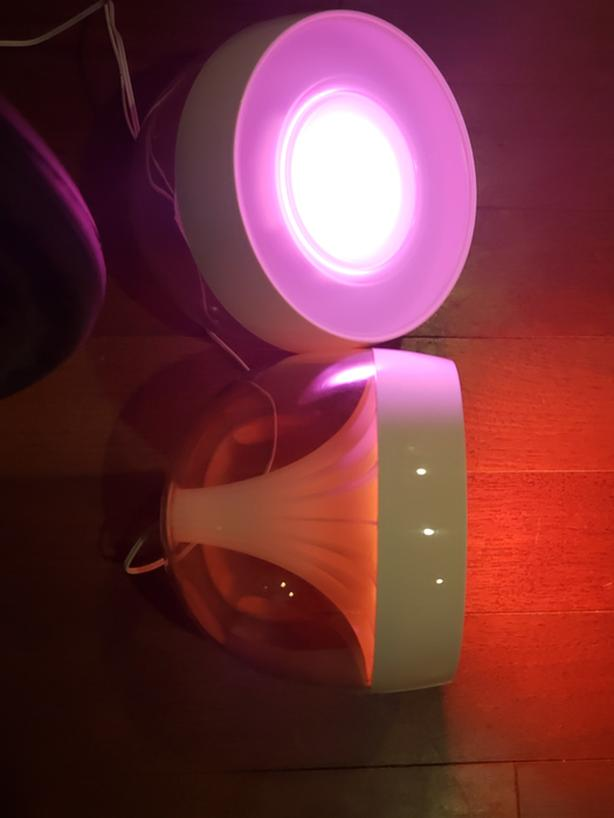 Set of two Philips Hue lights/lamps Victoria City, Victoria