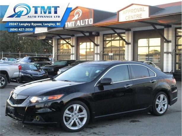 2010 Acura TSX UNKNOWN  - $87.58 B/W