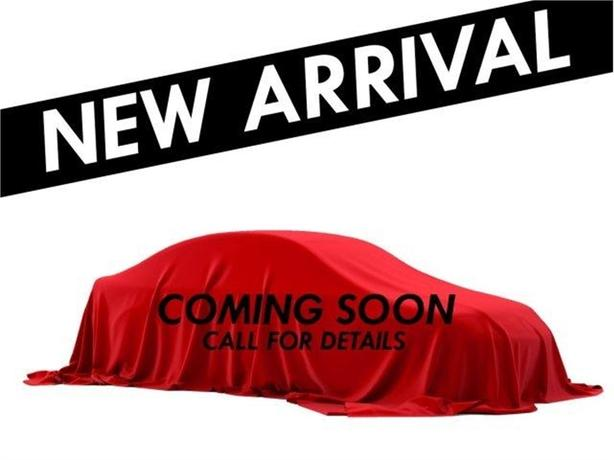 2012 Nissan Murano AWD 4dr