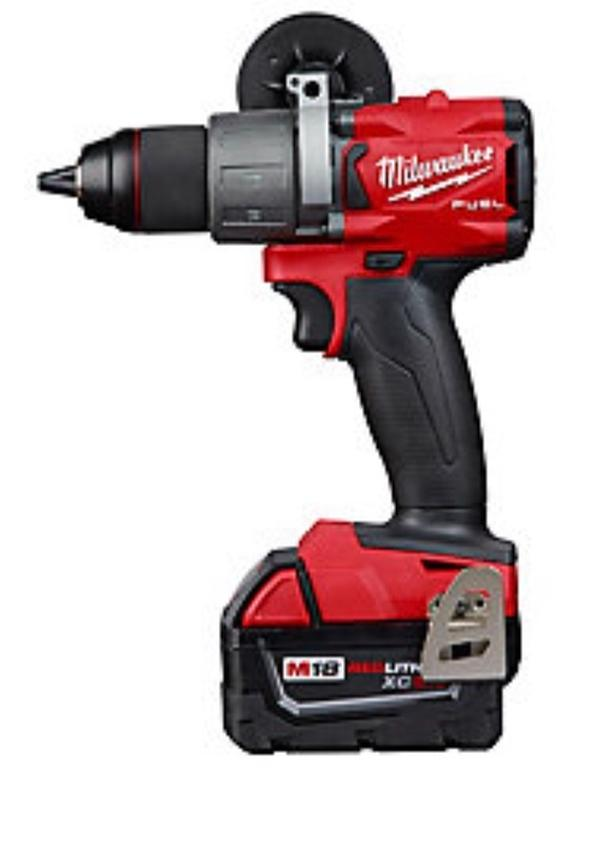 WANTED: Milwaukee m18 fuel tools