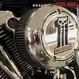 2000 Harley-Davidson® FXDWG Custom Dyna Wide Glide