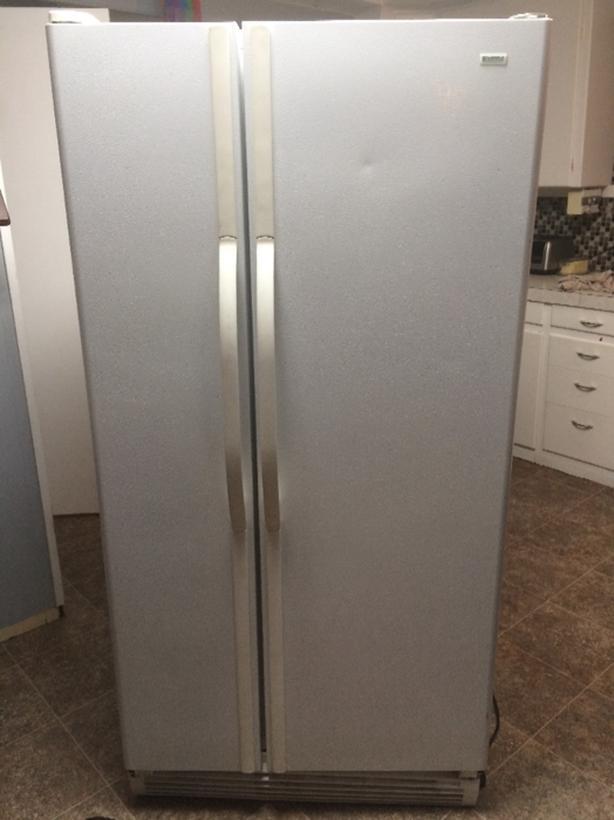 FREE: fridge