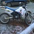 1995 Yamaha DT200