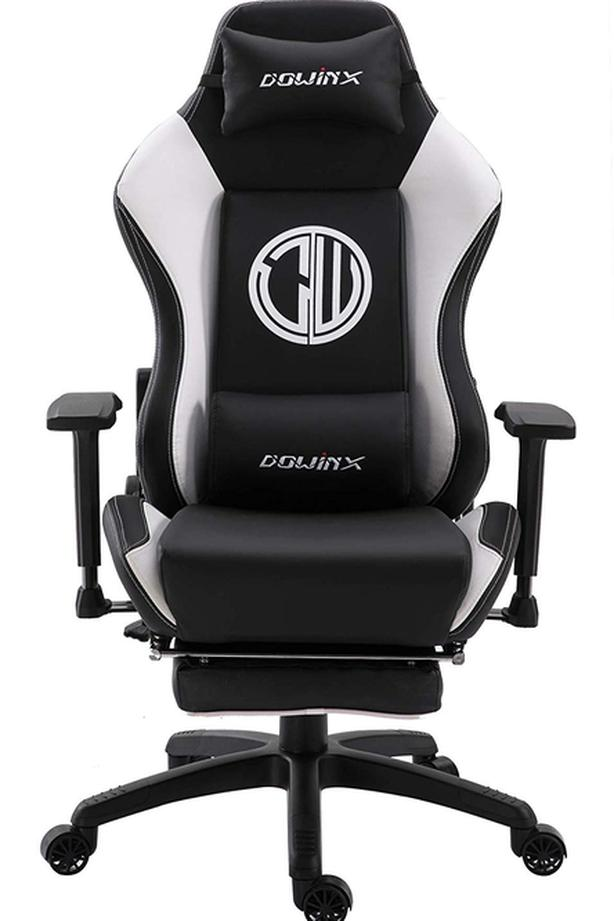 Stupendous Log In Needed 180 100 Off Retail New In Box Dowinx Gaming Chair Ergonomic Racing Style Evergreenethics Interior Chair Design Evergreenethicsorg