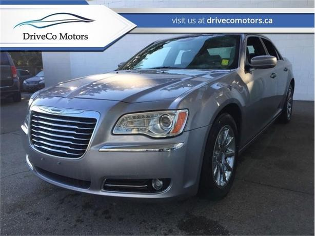 2014 Chrysler 300 TOURING  - SiriusXM - $123.75 B/W