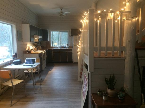 Looking for roommate (LGBT2Q+ friendly) February 1st. Possibly Earlier.