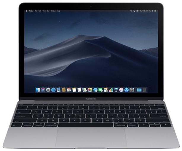 MACBOOK (2016) LIKE NEW