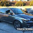 2017 Dodge Grand Caravan SXT  -DVD -Nav - Power Door
