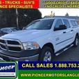 2015 Ram 1500 - Easy Financing - Low Payments!