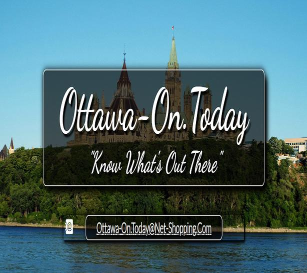 "Ottawa-On.Today ""Know What's Out There"""