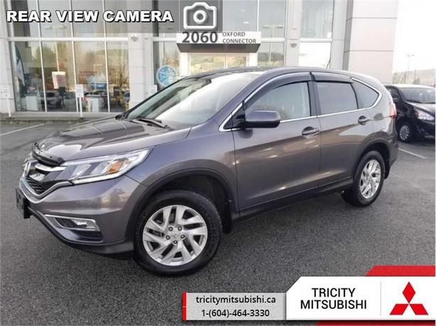 2015 Honda CR-V EX  SUNROOF-BACK UP CAM-AWD