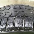Winter is here! - Pirelli snow tires mounted on steel rims