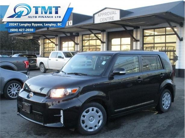 2015 Scion xB SCION XB  - $91.58 B/W - Low Mileage