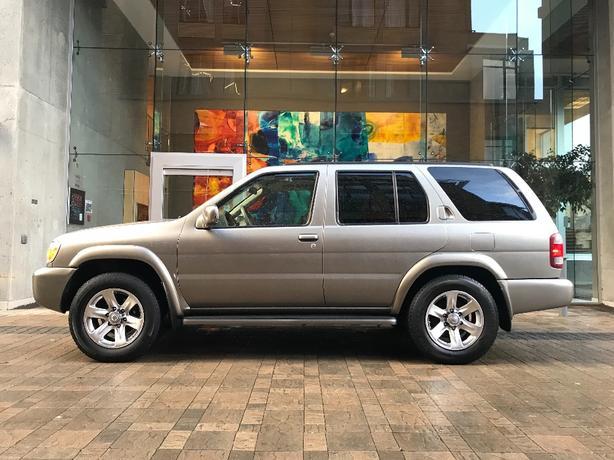  Log In needed $6,499 · 2004 Nissan Pathfinder LE