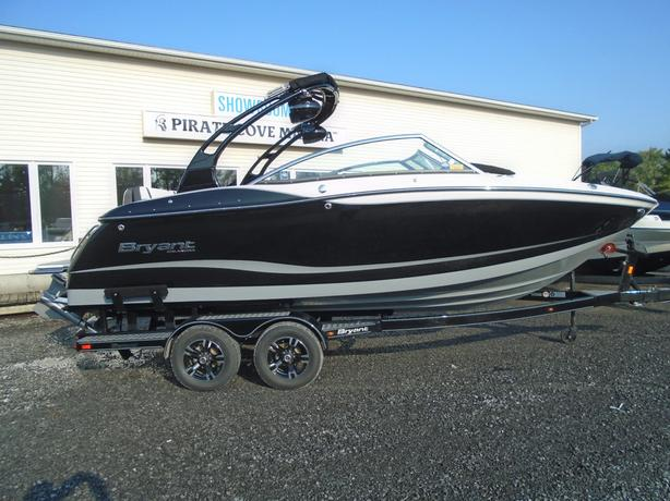 2019 Bryant Calandra Surf Full Warranty Dealer Demo - For Sale - BRY134