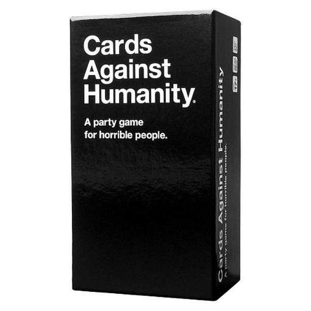 Cards Against Humanity - base game NEW SEALED