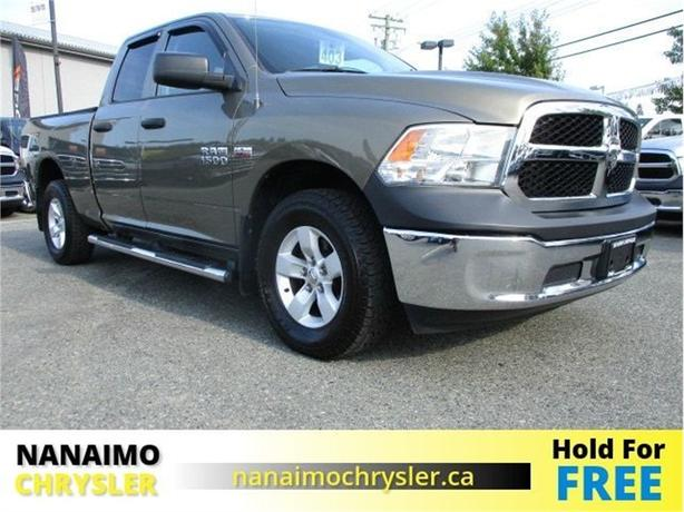 2014 Ram 1500 ST Low Kilometers
