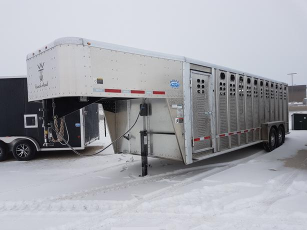 2019 Wilson 24 PSGN Ranch Hand HH4412