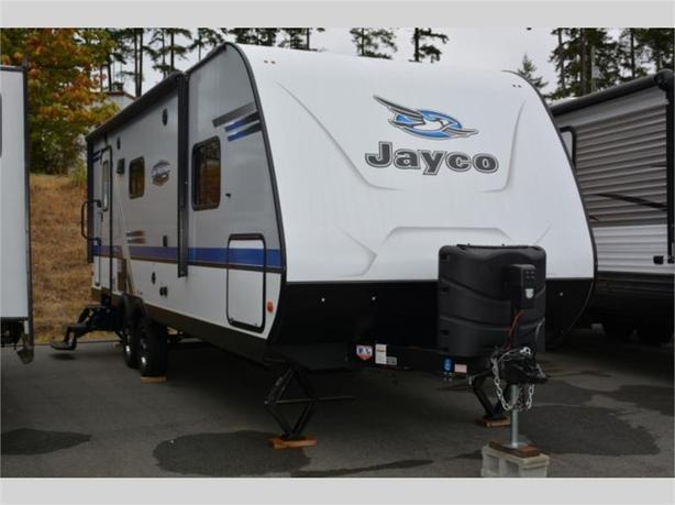 2019 Jayco Jay Feather 23RBM