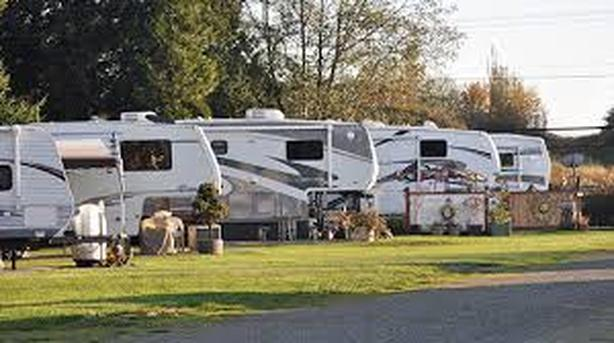 Cabin Rentals and RV Park for sale