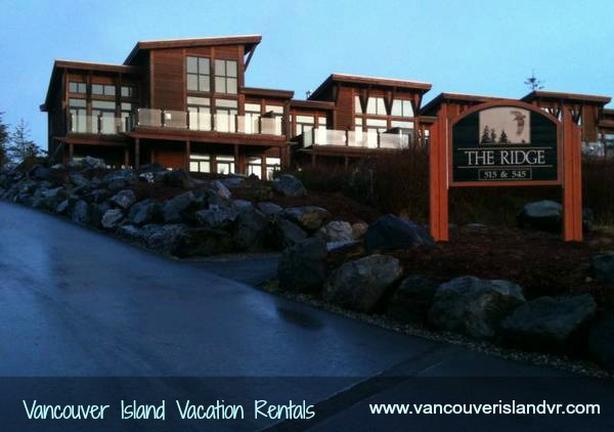 Vancouver Island Vacation Rentals