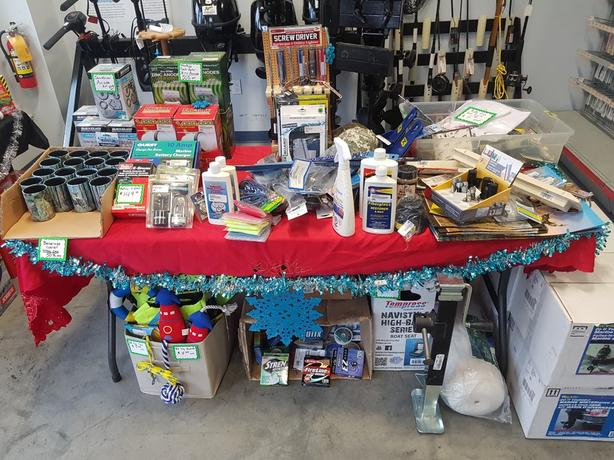 Alpine Marine Accessories 50% off Sale!