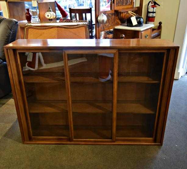 Great Vintage Glass Door Cabinet At Charmaine39s Victoria City