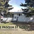 201 PASQUA ST. NORTH 2 BEDROOM BSMT SUITE UTILITIES INCLUDED